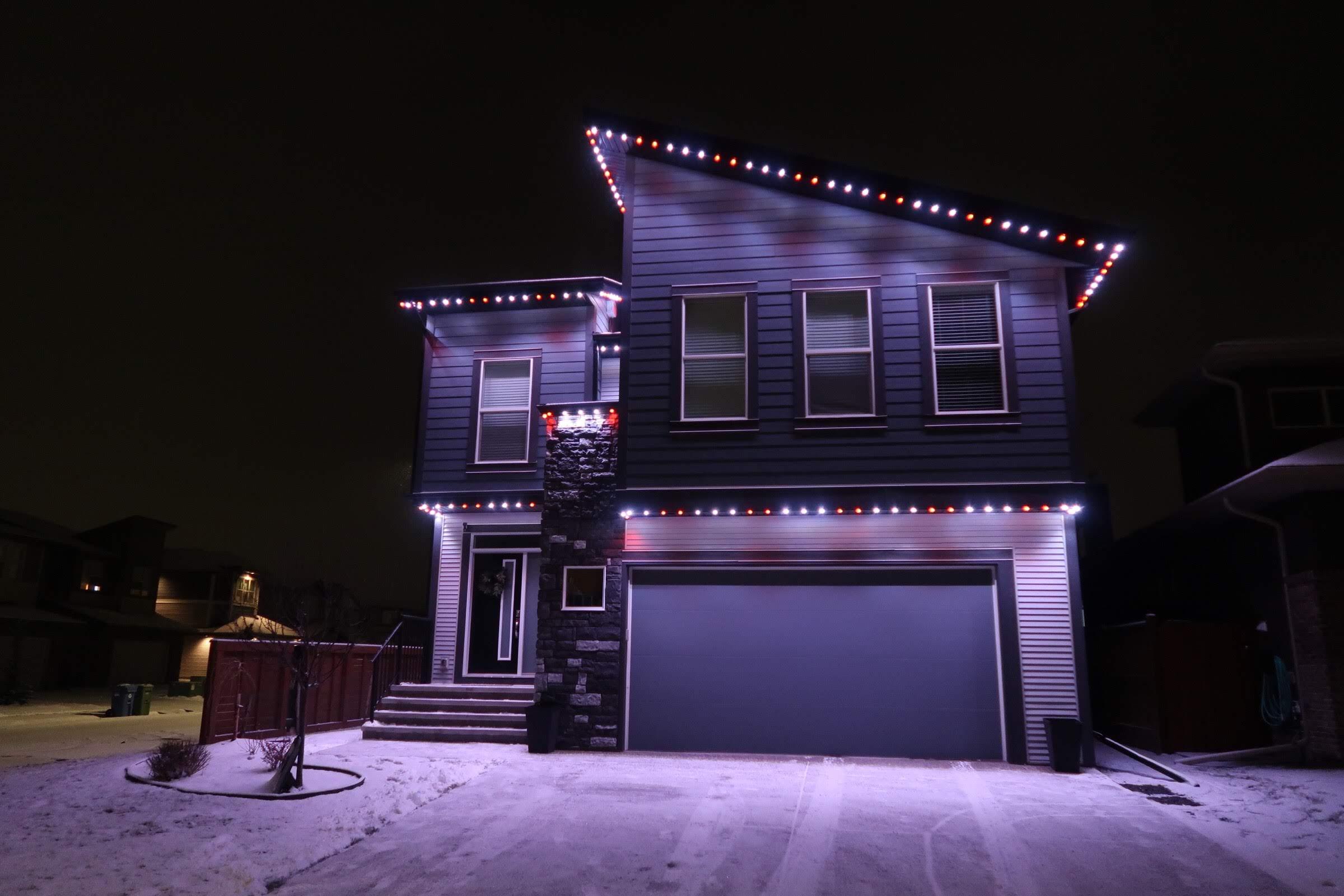Gemstone Lights LED Christmas Lights
