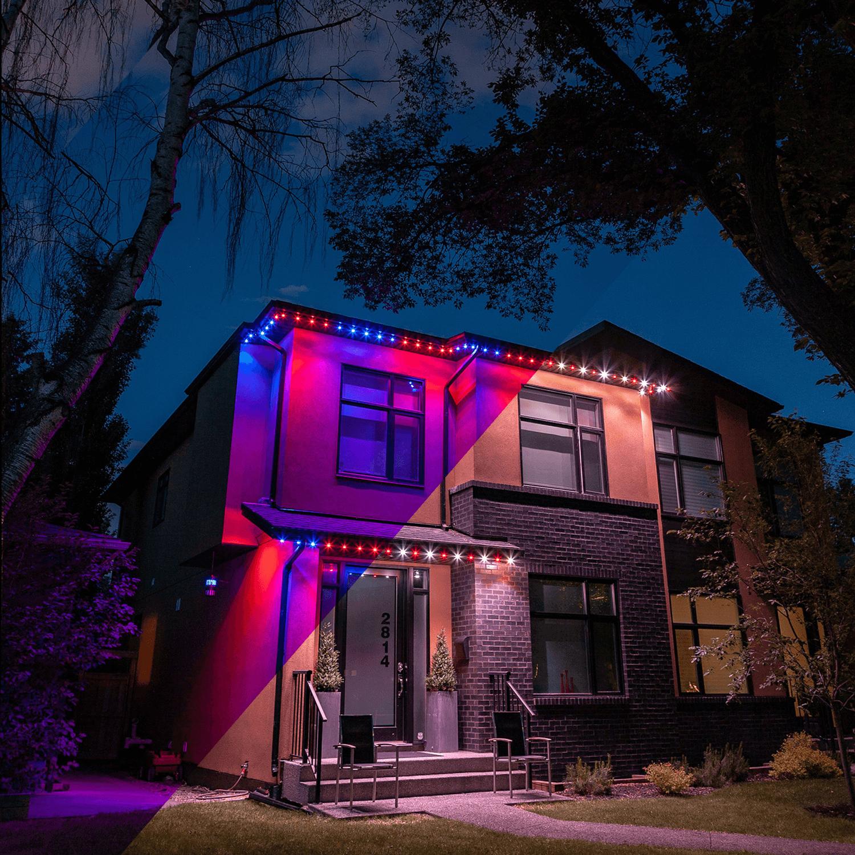 Canada USA LED Lights