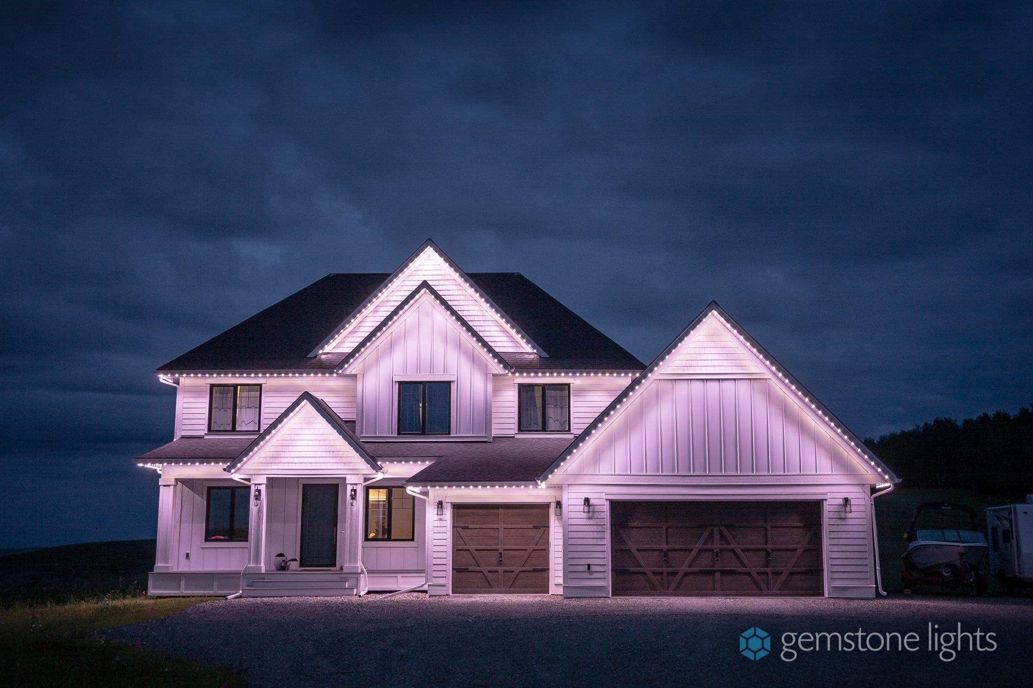 Exterior Led Lighting Guide 2020 10 Photos Gemstone Lights
