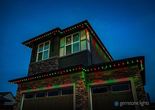 Seasonal and holiday lighting