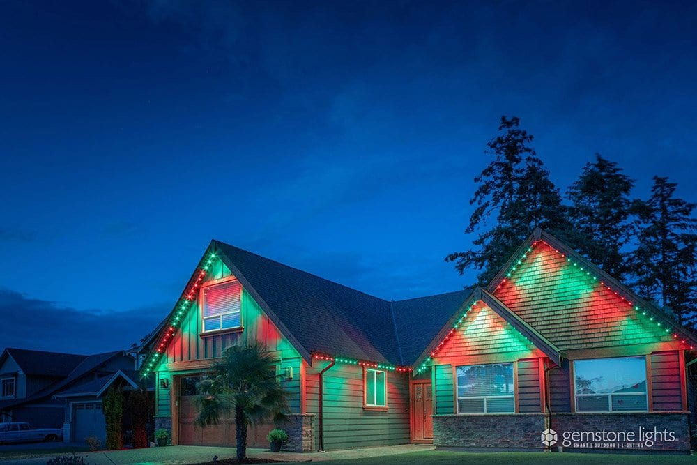App controlled led lights in Canada & USA